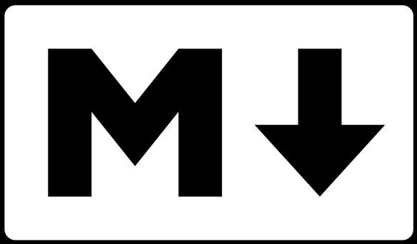 markdown logo